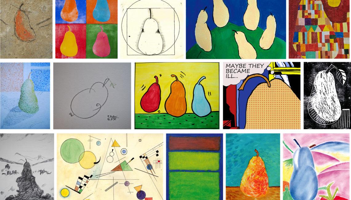 Bilder von Brinen, Kunst, Maler,