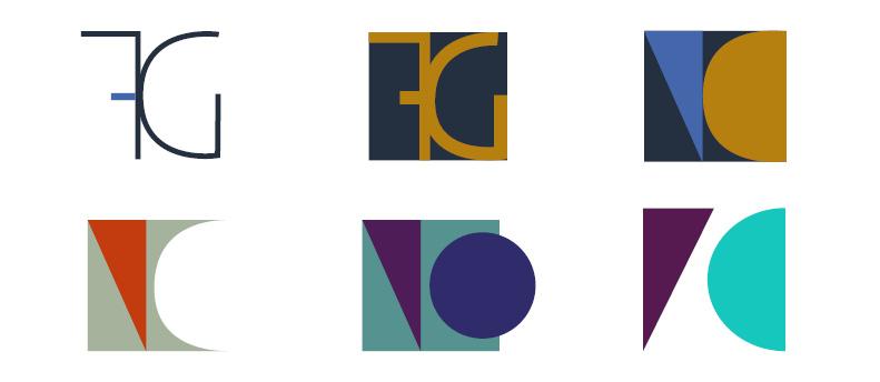 Logoentwicklung, Corporate Design, Museums Design